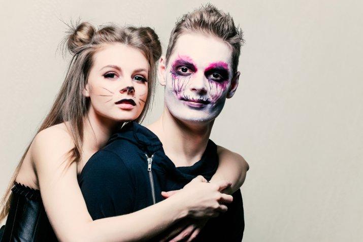 vendita calda genuina a disposizione vendita uk Costumi Halloween coppia, 5 idee facili e particolari | DonnaD