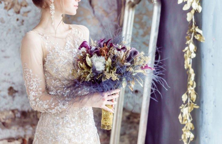 Tendenze moda sposa inverno 2018: i 5 trend più interessanti