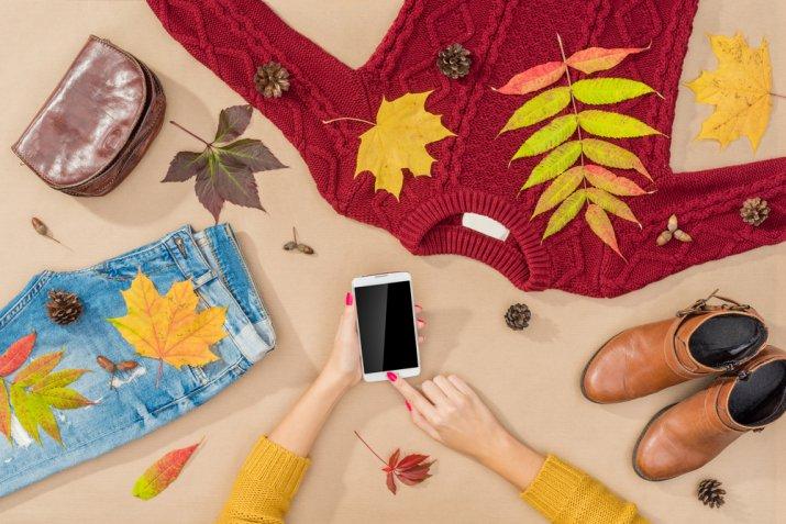 cambio stagione armadio autunno, cambio armadio autunno, cambio stagione consigli