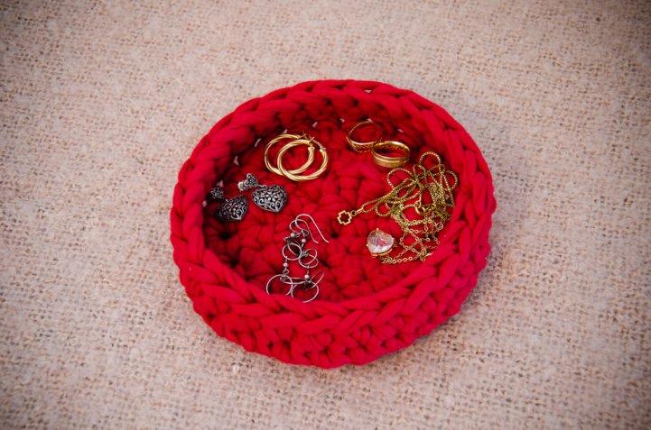 uncinetto creativo Natale, idee regali fai da te