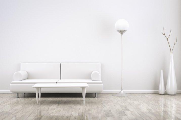 Arredare casa moderna con poco free arredare casa in for Casa moderna accogliente