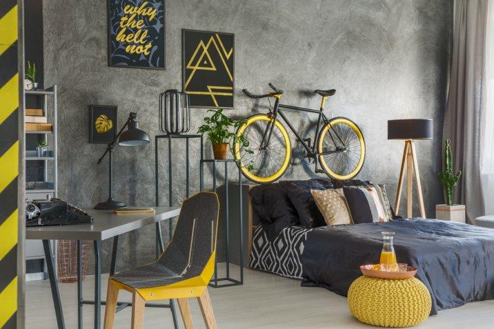 Come arredare una casa moderna senza spendere troppo