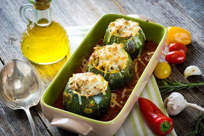 Antipasti caldi: 5 ricette sfiziose per la cena