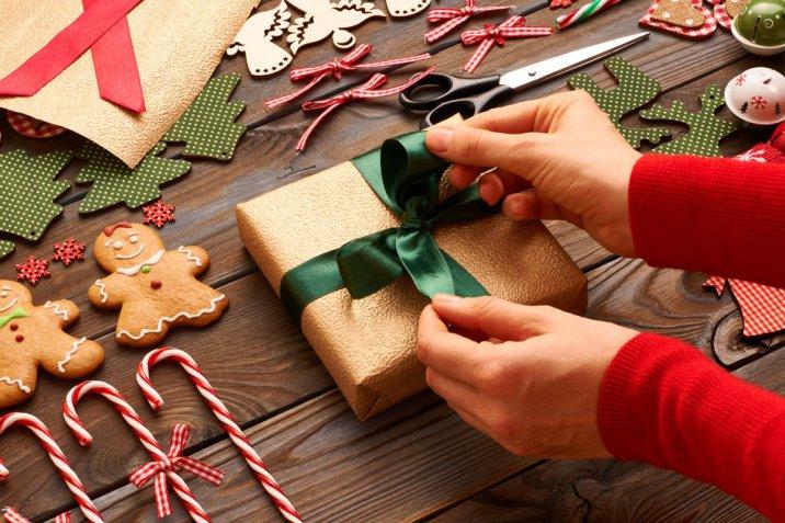 Regali di Natale fai da te: 5 idee da provare