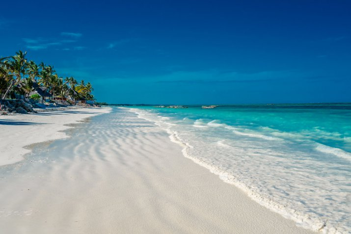 Natale al mare, 5 mete dove andare in vacanza al caldo
