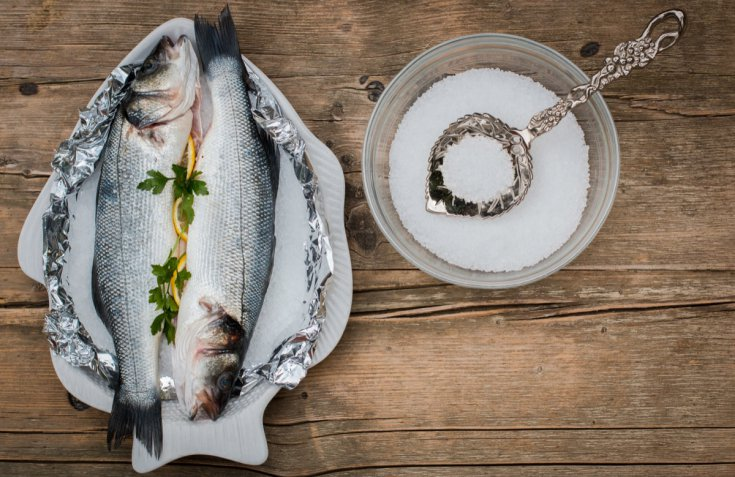 Menù di Natale a base di pesce con le ricette da provare