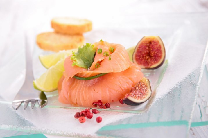 Pranzo Di Compleanno A Base Di Pesce : Il menù di natale a base di pesce donnad
