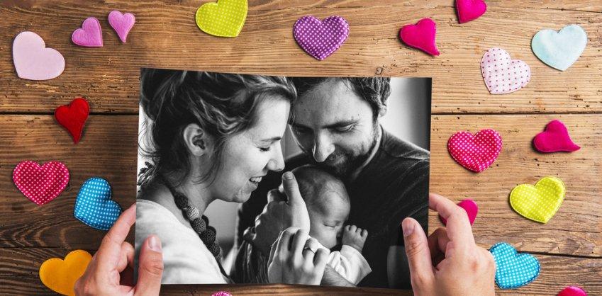 Conservare le foto stampate, 5 idee creative per custodire i ricordi