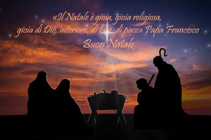 Frasi Natale Religiose.Gli Auguri Di Natale Piu Emozionanti Donnad
