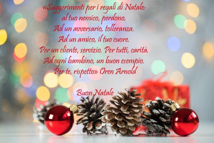 Frasi Auguri Natale Amica.Gli Auguri Di Natale Piu Emozionanti Donnad