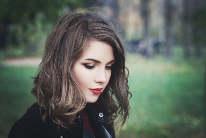 taglio capelli viso lungo