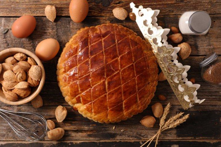 Dolci della Befana: le ricette da provare dal carbone dolce alla focaccia piemontese