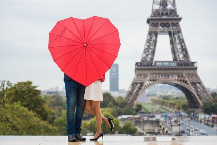 San Valentino 2018: le mete più romantiche d'Europa per un viaggio da sogno