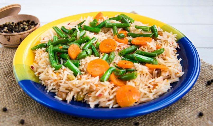 Come condire il riso basmati: 5 idee facili da provare
