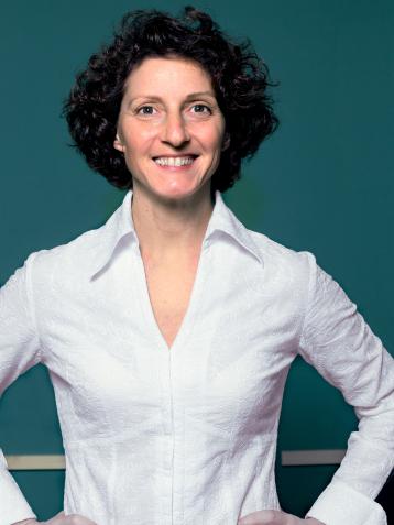 Daniela Cicioni, ricerca e bellezza della cucina naturale