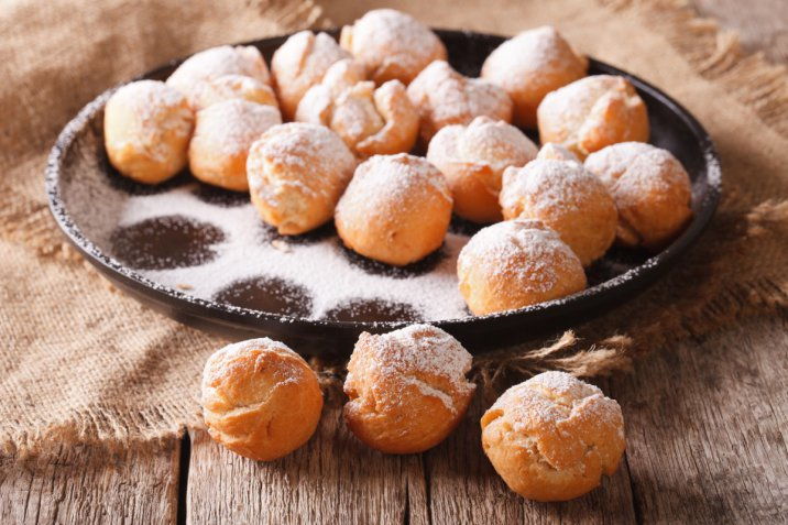 Dolci per la festa del papà: 5 ricette tipiche regionali per il 19 marzo