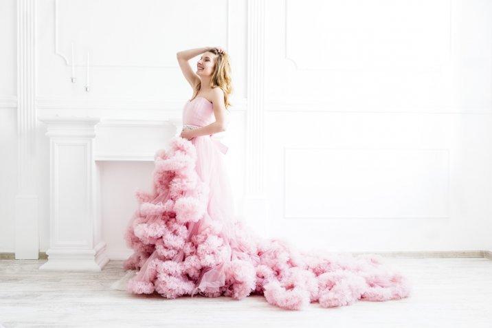 Abiti da sposa 2018: le tendenze più glamour per la stagione calda