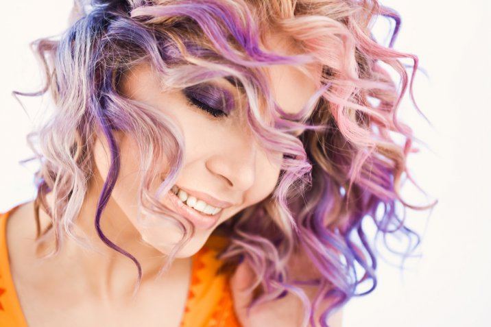 Le 5 tendenze colore capelli per la primavera estate 2018  8336ad7d7870