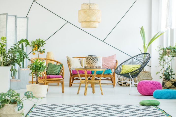 Decorare le pareti, 7 idee facili per dare un tocco personale alla casa