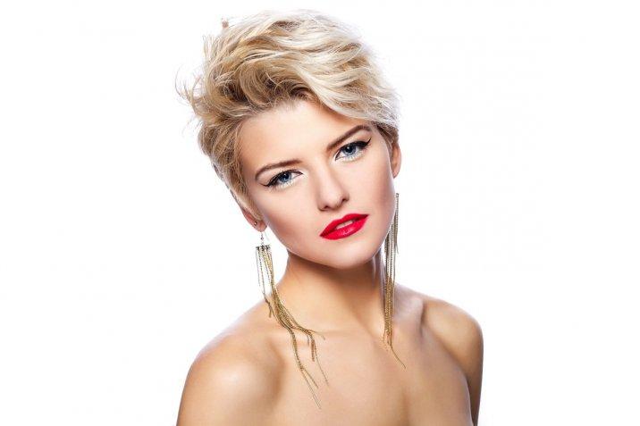 Acconciature per capelli corti, le 5 più belle da provare