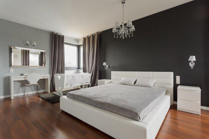 Tendenze arredo 2018 : l'interior design più trendy per la camera da letto