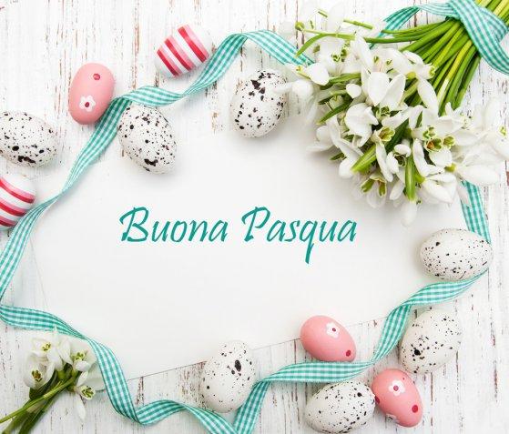 Buona Pasqua, 7 immagini belle per fare gli auguri alle persone care