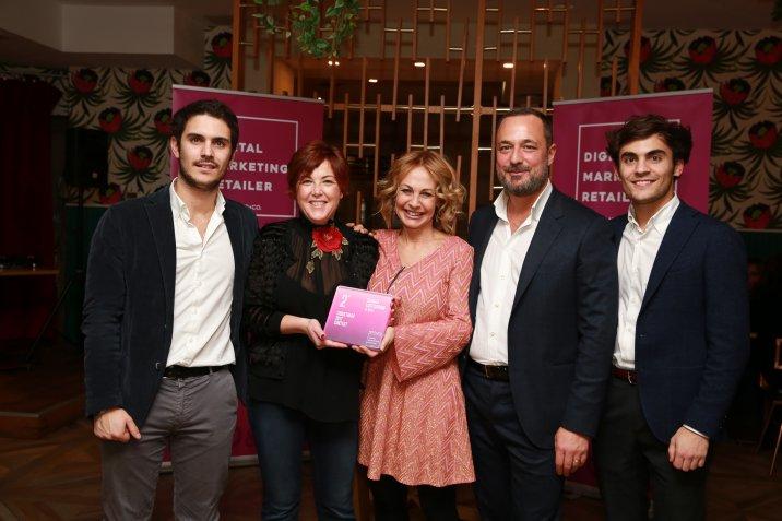 Laura Cerasoli: la bellezza è un affare di famiglia