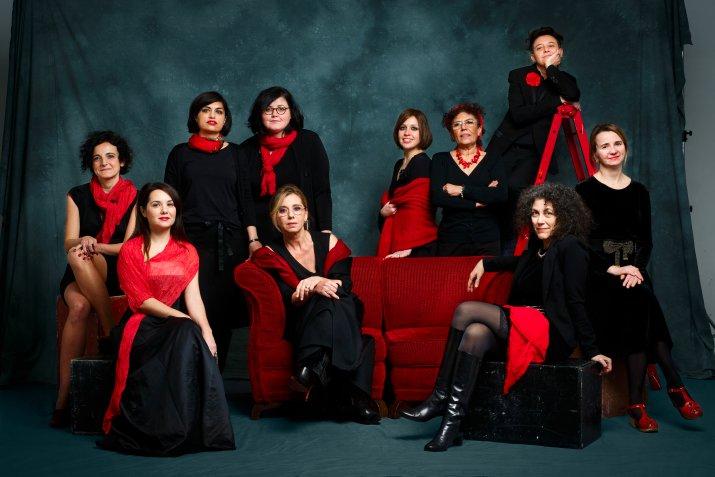 Princesa: le donne di Fabrizio De André raccontate da 20 autrici