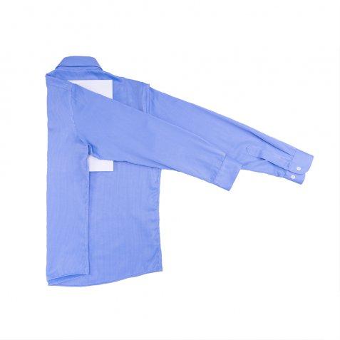 Come piegare una camicia in modo perfetto