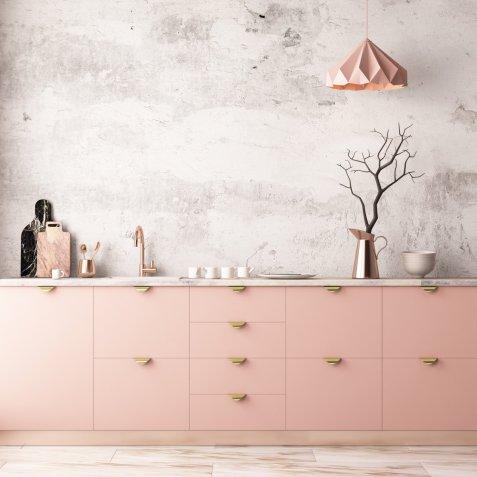 Come arredare casa con i colori pastello: 5 idee tutte da copiare