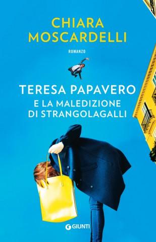 Chiara Moscardelli, quando il bestseller rosa si tinge di giallo