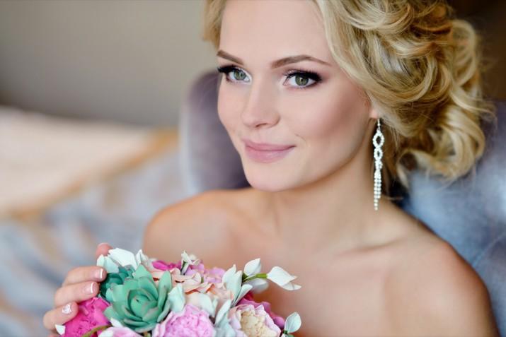 Trucco per cerimonia: le tendenze 2018 per il make-up sposa