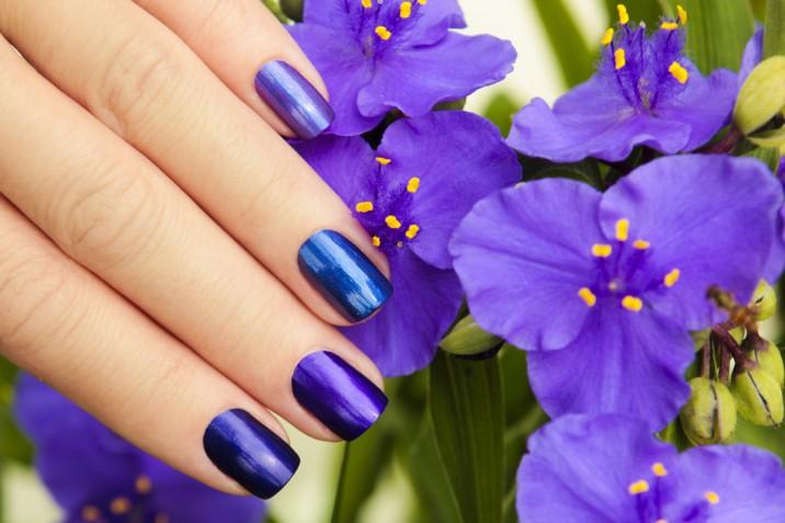 Unghie estive 2018: le nail art più belle per l'estate