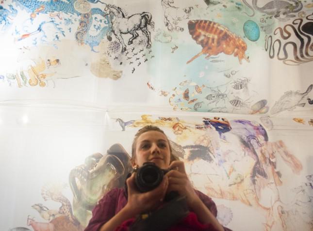 Maria-Teresa Ortoleva: vi spiego l'arte di noi Millennial