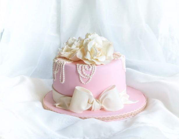 Torte in pasta di zucchero a forma di cappello, come farle