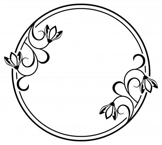Disegni Per Ricami A Mano Gratis.7 Disegni Bellissimi Da Scaricare Gratis Donnad