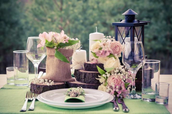 Matrimonio in stile country: come organizzarlo in modo perfetto