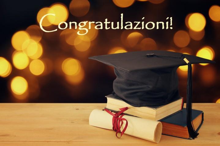 Auguri laurea, 9 immagini belle da scaricare gratis