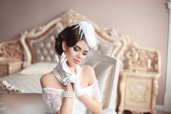 Matrimonio in stile vecchia Hollywood: come scegliere abito e decorazioni a tema