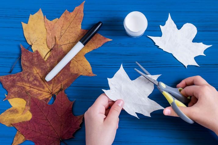 Decoupage Halloween: 5 idee per decorazioni non banali