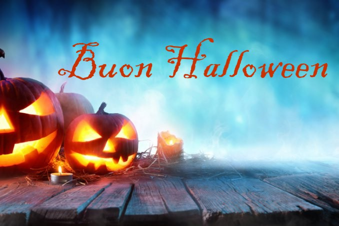 Buon halloween, 7 immagini imperdibili per la notte delle streghe