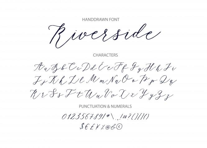 Bella calligrafia: 5 modelli per la scrittura e i lavori creativi