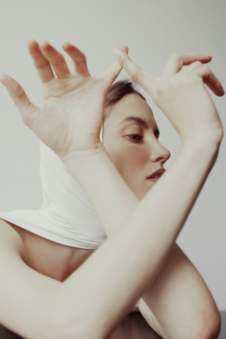 Marta Bevacqua, la via giovane alla fashion photography.