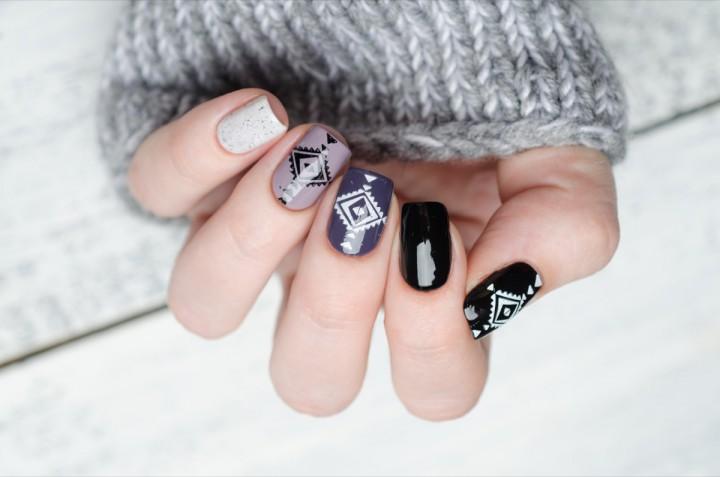Nail art autunno inverno 2019: 5 idee di tendenza per decorare le unghie