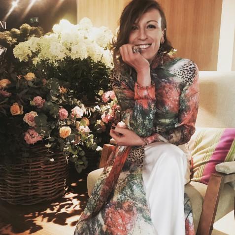 Claudia Piaserico: con Utifelix riporto il gioiello in tavola