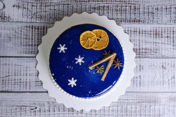 Decorazioni natalizie in pasta di zucchero: le ispirazioni più belle per il tuo cake design