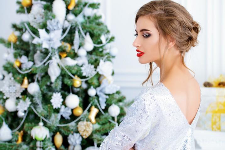 Acconciature per Capodanno 2019: 5 hairstyle fai da te bellissimi