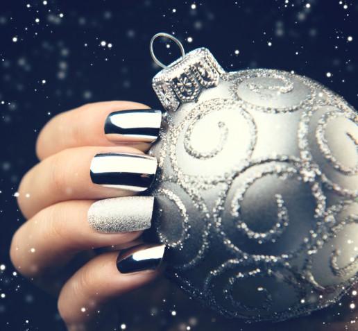 Decorazione unghie: le 5 nail art a tema invernale da provare