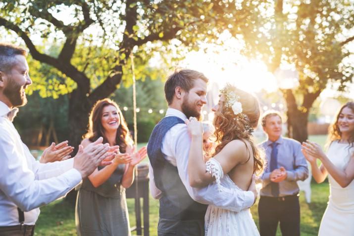 Matrimoni, 5 tendenze nozze imperdibili per il 2019