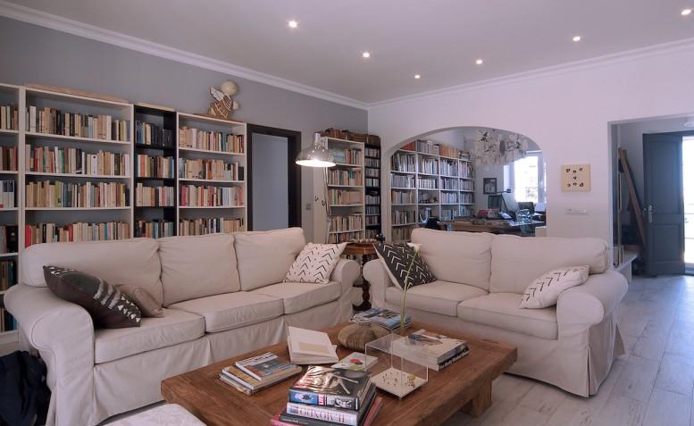 Casa Bonita: una maison d'hôtes a Minorca come progetto di benessere e sostenibilità personale